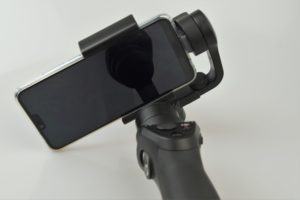lossless Osmo Mobile 11