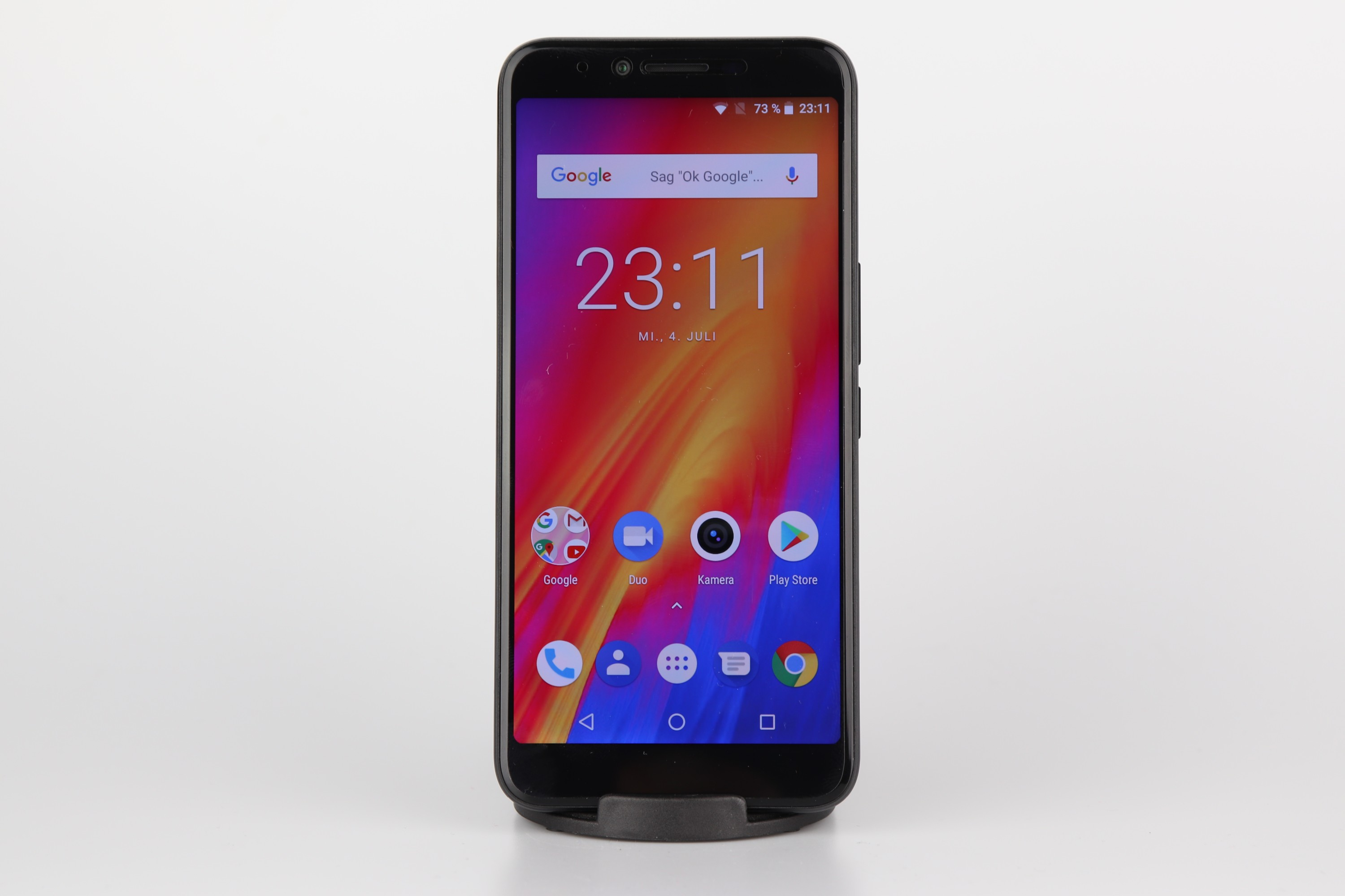 HomTom S99 review 1