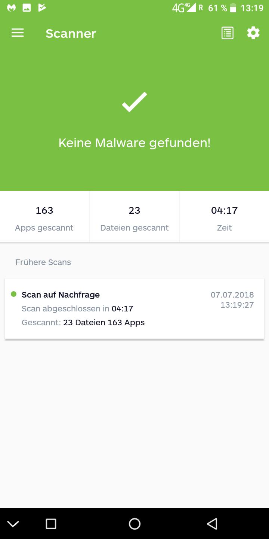 Homtom S99 Malewarebytes