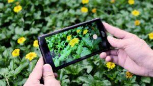 HomTom ZOJI Z9 Ankündigung Outdoor Smartphone 13