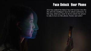 HomTom ZOJI Z9 Ankündigung Outdoor Smartphone 9