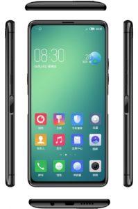 Nubia Z18S Ankündigung Dual Screen Konzept 10