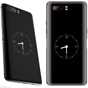 Nubia Z18S Ankündigung Dual Screen Konzept 11