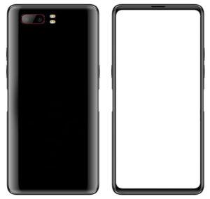 Nubia Z18S Ankündigung Dual Screen Konzept 5