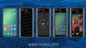 Nubia Z18S Ankündigung Dual Screen Konzept 9