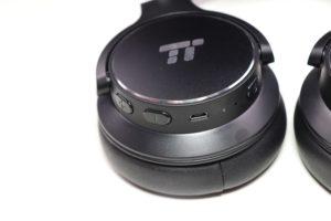 Taotronics TTBH40 4