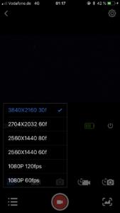 sjcam sj8plus screenshot 2