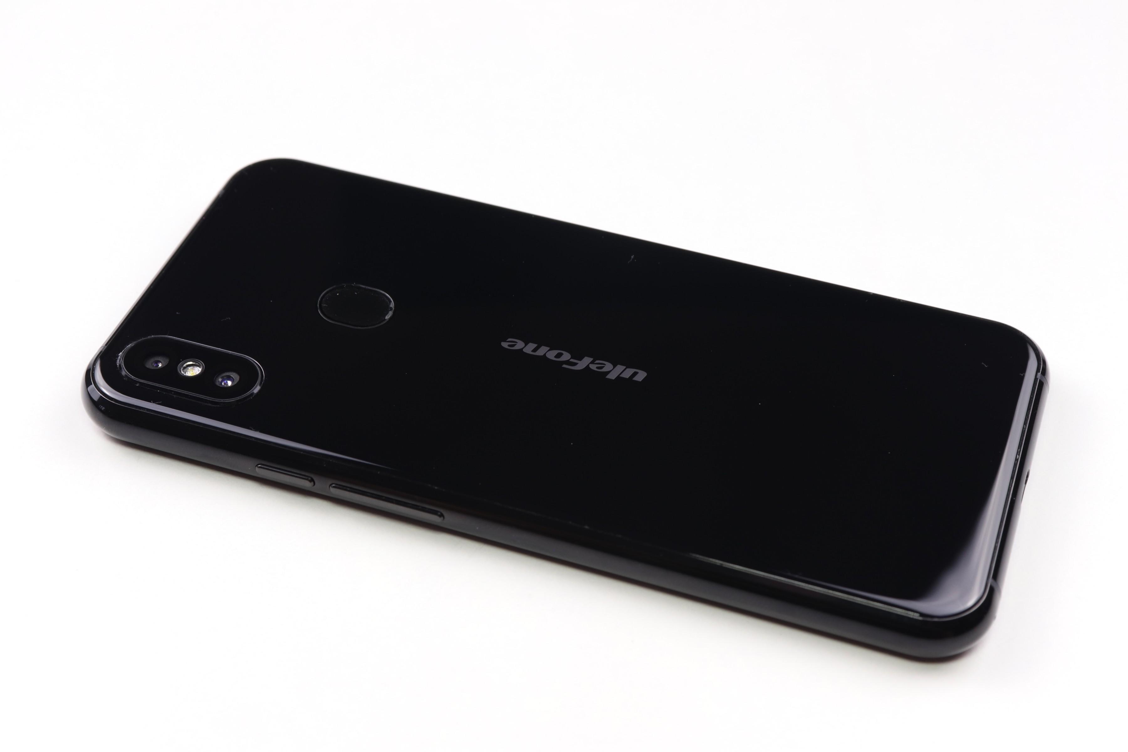 Ulefone X 4