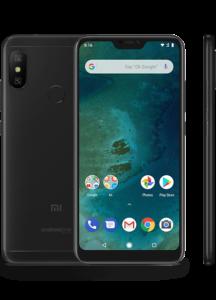 Xiaomi MI A2 Lite Titelbild