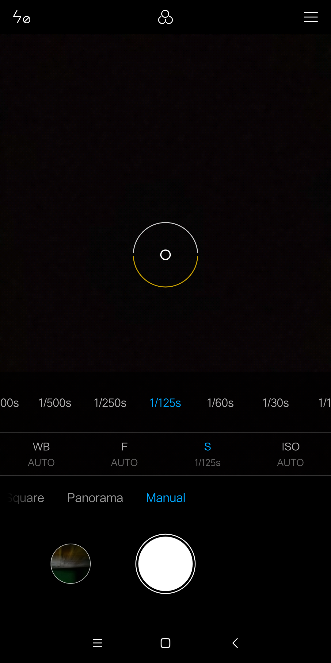 Xiaomi Mi Max 3 camera sensors app2