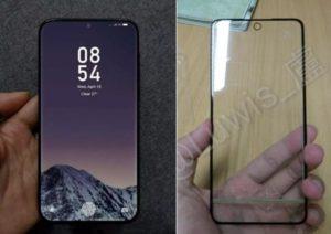 Xiaomi Mi Mix 3 Full Screen Design 2.0 Ceramic Pro Edition Pop Up Selfiecam 5