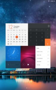 Xiaomi Mi Pad 4 Testbericht 8 Zoll Tablet MIUI Android 4