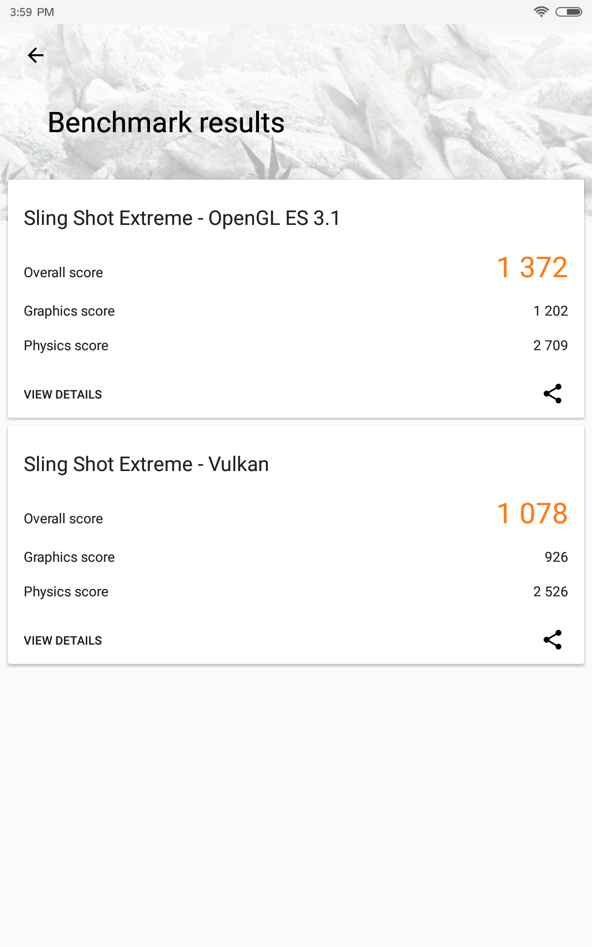Xiaomi Mi Pad 4 Testbericht 8 Zoll Tablet MIUI Android Benchmarks 8