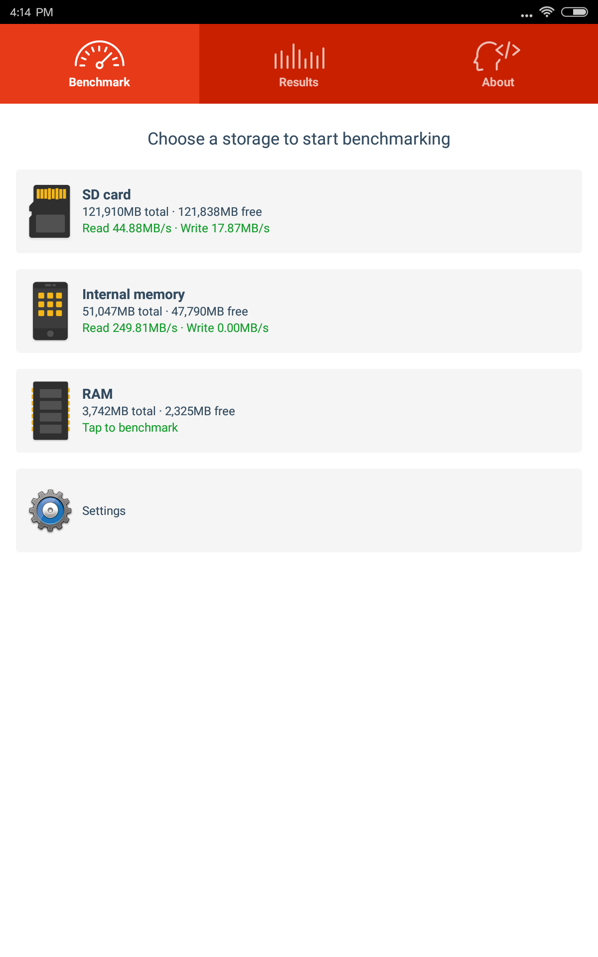 Xiaomi Mi Pad 4 Testbericht 8 Zoll Tablet MIUI Android Benchmarks 9