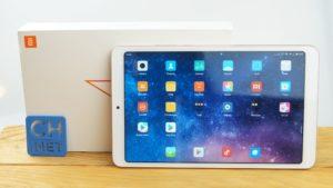Xiaomi Mi Pad 4 Testbericht 8 Zoll Tablet Produktfotos 3 1
