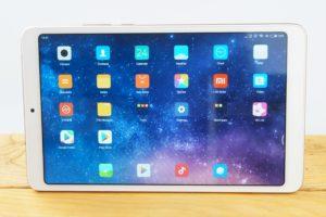 Xiaomi Mi Pad 4 Testbericht 8 Zoll Tablet Produktfotos 5