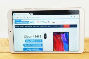 Xiaomi Mi Pad 4 Testbericht 8 Zoll Tablet Produktfotos 8