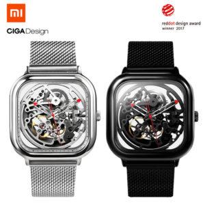 Xiaomi CIGA Design Hollowed out Mechanical Wristwatches Watch Smart Full automatic Movement Watches Men Women Fashion.jpg