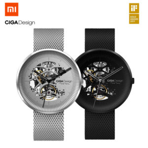 Xiaomi CIGA Design MY Series Mechanical Wristwatches Fashion Luxury Quartz Watch Men Women iF Design Gold.jpg