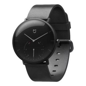 Xiaomi Mijia Quartz Smartwatch Pedometer Black 689938