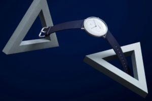 Xiaomi Mijia Quartz Smartwatch Pedometer White 689932