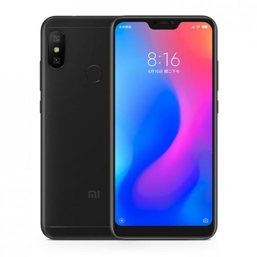 Xiaomi Mi A2 Und A2 Lite Launch Event Am 26 Juni In Madrid Ch Net