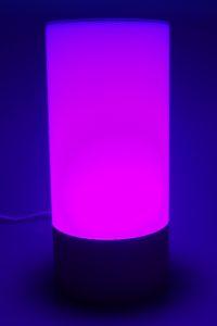 Yeelight Mi Bedside Lamp Testbericht Licht 4