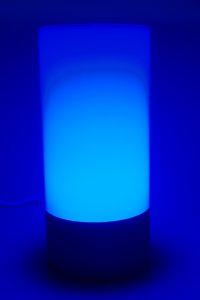 Yeelight Mi Bedside Lamp Testbericht Licht 5