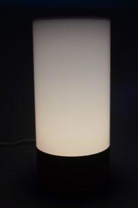 Yeelight Mi Bedside Lamp Testbericht Licht 6