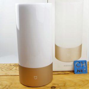Yeelight Mi Bedside Lamp Testbericht Produktfotos 3