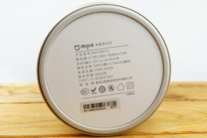 Yeelight Mi Bedside Lamp Testbericht Produktfotos 4