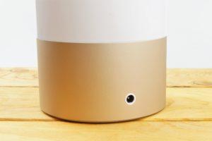 Yeelight Mi Bedside Lamp Testbericht Produktfotos 6