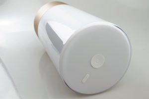 Yeelight Mi Bedside Lamp Testbericht Produktfotos 7
