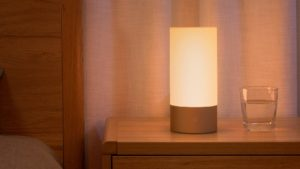 Yeelight Mi Bedside Lamp Testbericht Samples 2