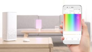 Yeelight Mi Bedside Lamp Testbericht Samples 7