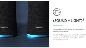 Soundcore Flare Testbericht Anker Bluetooth Lautsprecher Sample 2