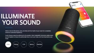 Soundcore Flare Testbericht Anker Bluetooth Lautsprecher Sample 3