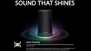 Soundcore Flare Testbericht Anker Bluetooth Lautsprecher Sample 6