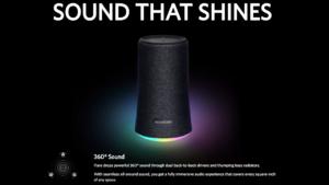 Soundcore Flare Testbericht Anker Bluetooth Lautsprecher Sample 7