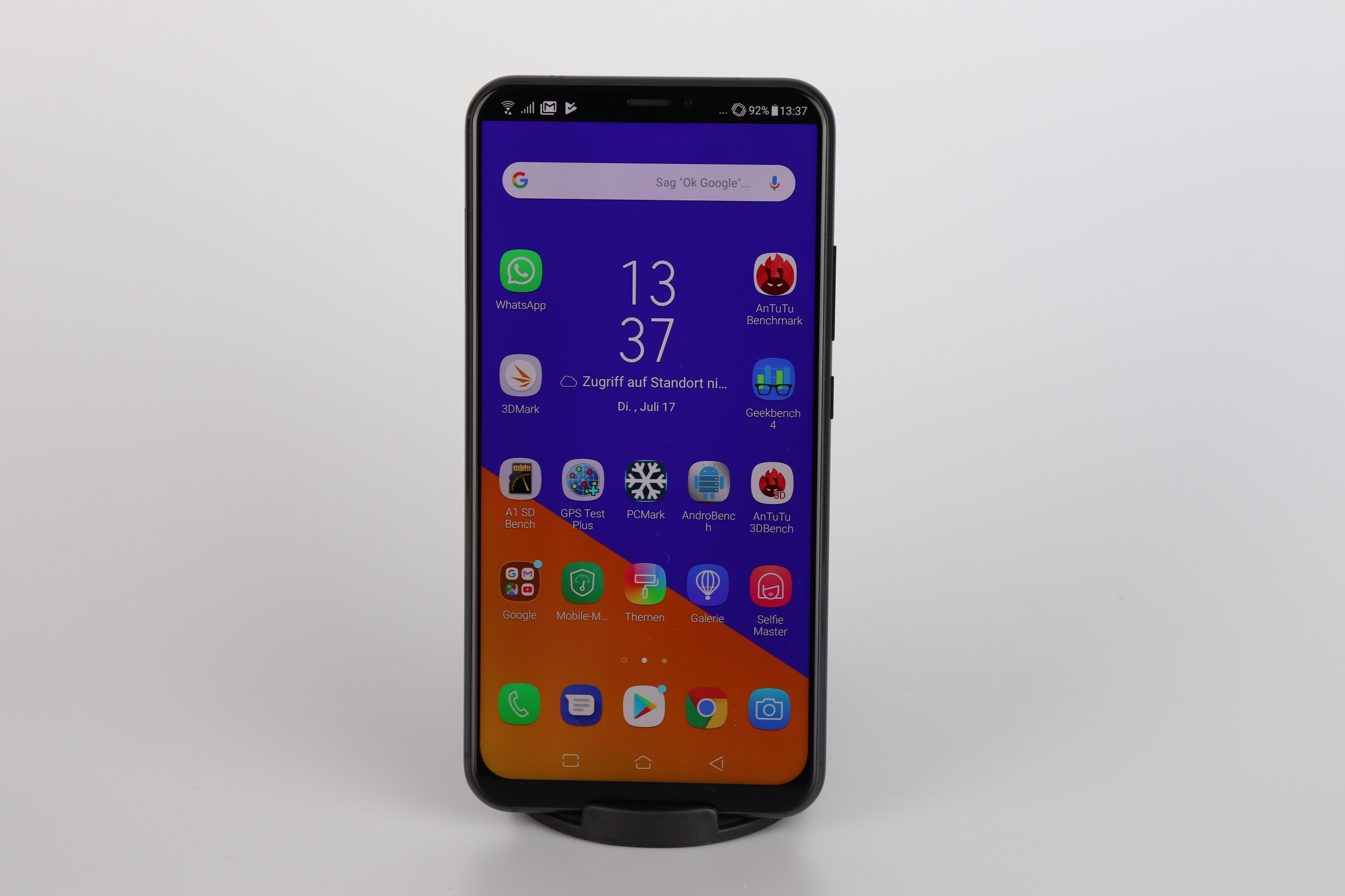 Asus Zenfone 5Z Display 2
