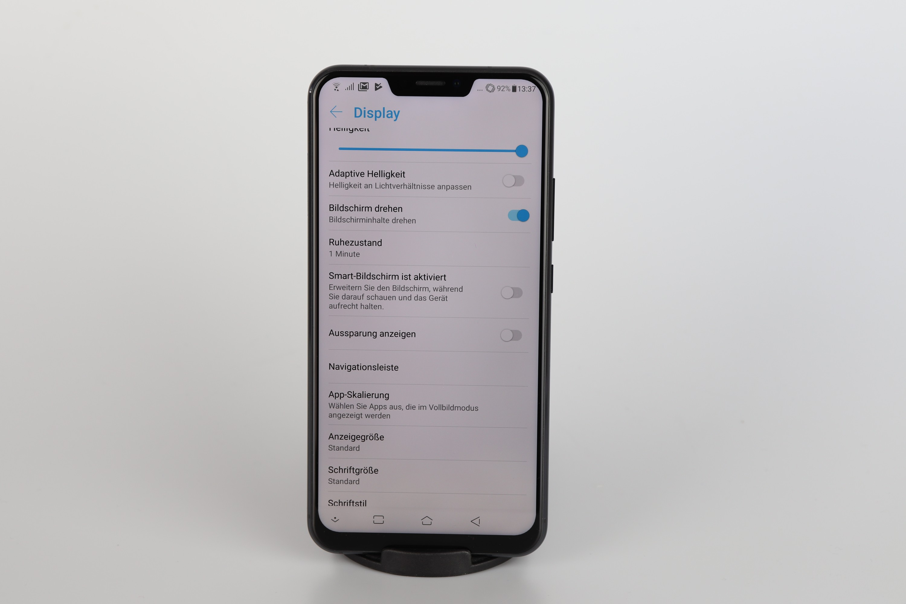 Asus Zenfone 5Z Display 3