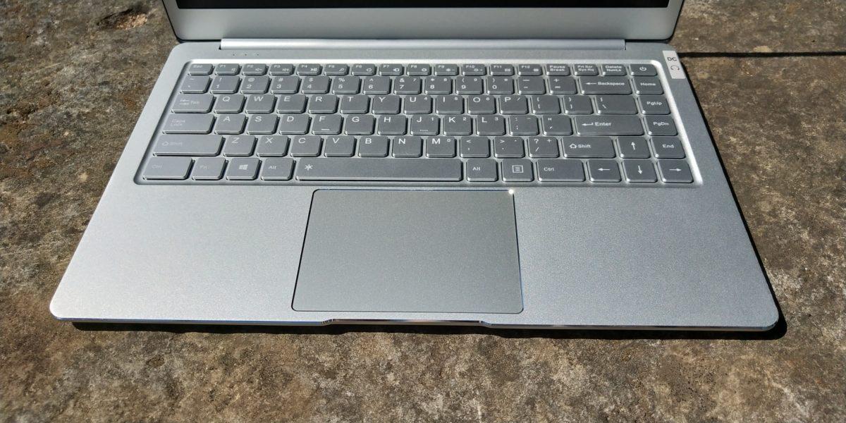 EZBook X4 Keyboard Keyboard