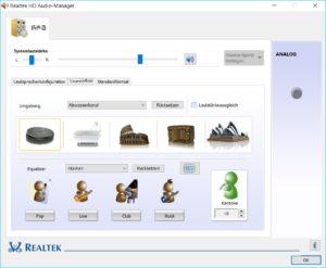 EZBook X4 Realtek HD Audio