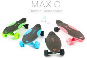 Maxfind Max C Test 1