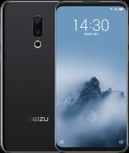 Meizu 16 Meizu 16 Plus offiziell vorgestellt 1