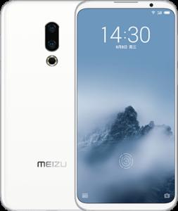 Meizu 16 Meizu 16 Plus offiziell vorgestellt 15