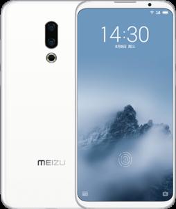 Meizu 16 Meizu 16 Plus offiziell vorgestellt 3