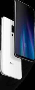 Meizu 16 Meizu 16 Plus offiziell vorgestellt 6