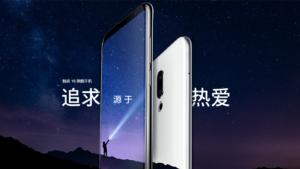 Meizu 16 Meizu 16 Plus offiziell vorgestellt 7
