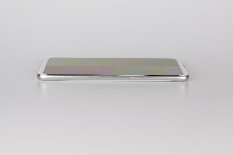 Meizu 16th Design Verarbeitung 1